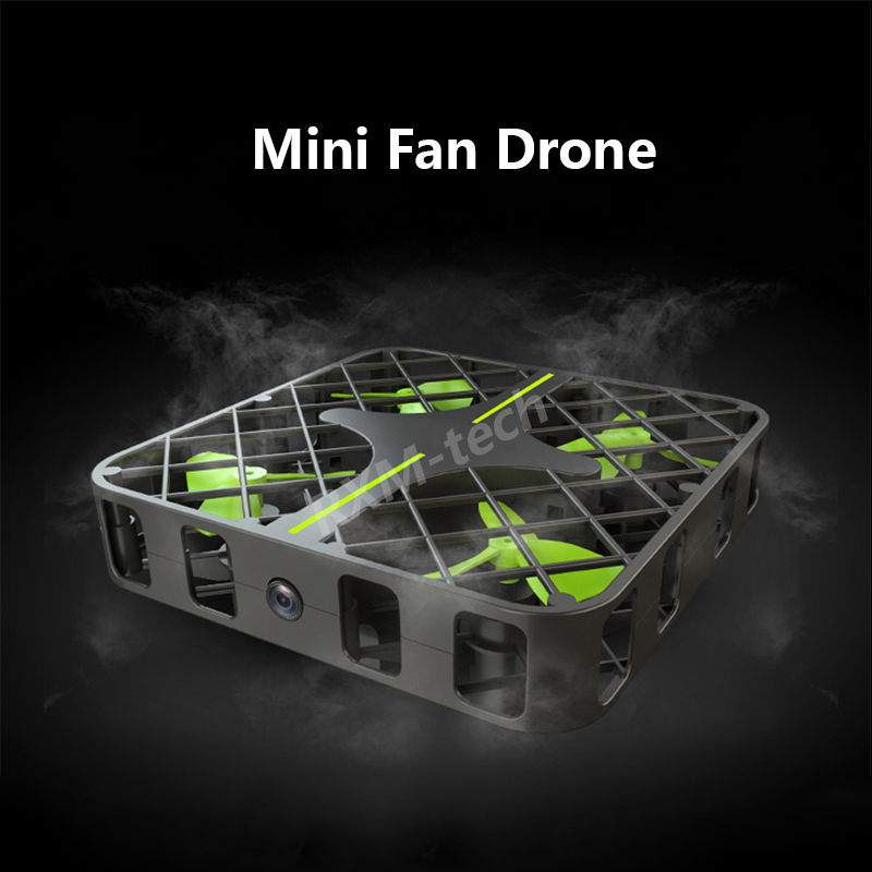 Mini Fan Drone (Black)with logo1.jpg